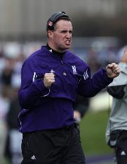 Save us Pat Fitzgerald, you're our only hope.