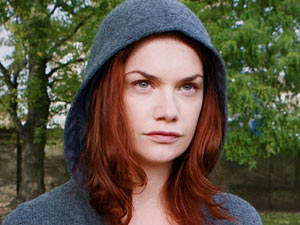You are VERY convincing Ruth Wilson.