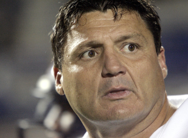 Welcome back coach, we are both enthused and terrified.