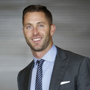 We can't quit you Kliff.