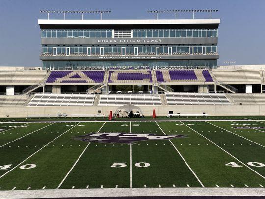 Abilene Christian Opens New Stadium Saturday Night The Swc Round Up