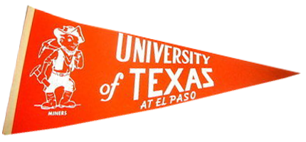 UTEP Pennant.png