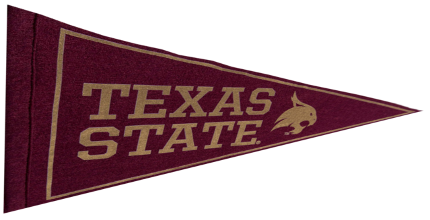 - Texas State seniors prepare for their final home game.Bobcats pick up four more pledges for 2018.
