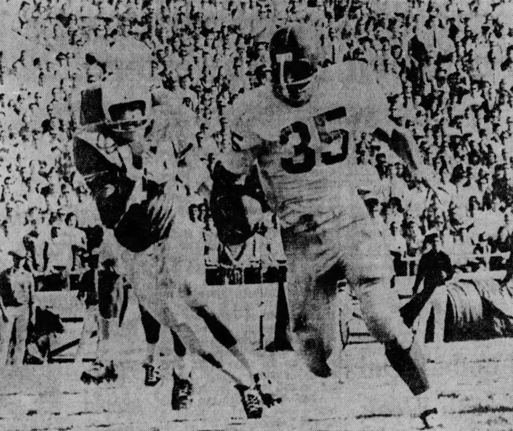 Jim Hagle vs. Texas