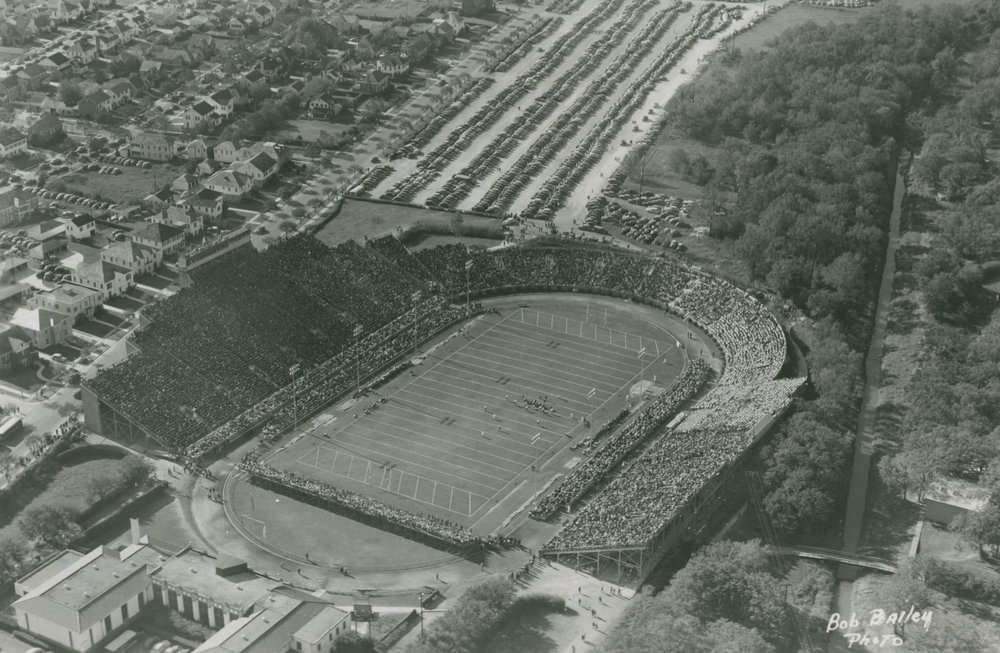 Rice Field/Stadium