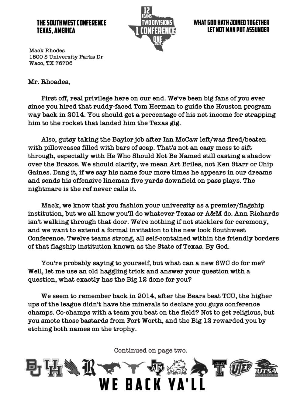 Open Letter page one MR.png