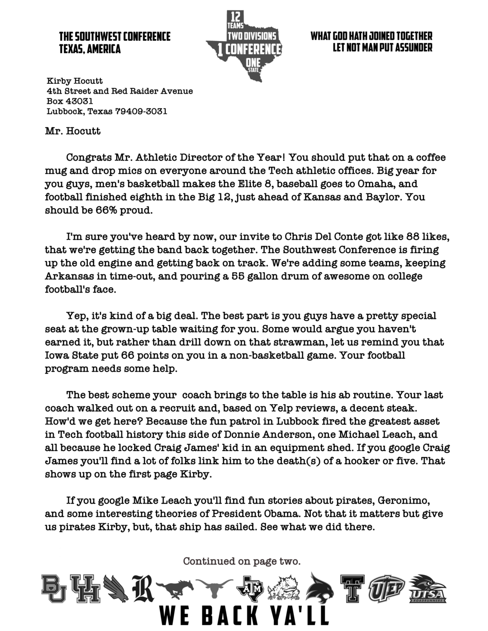 Open Letter page one Tech.png