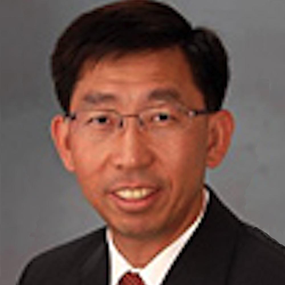 Youguo LIANG   PhD, CFA