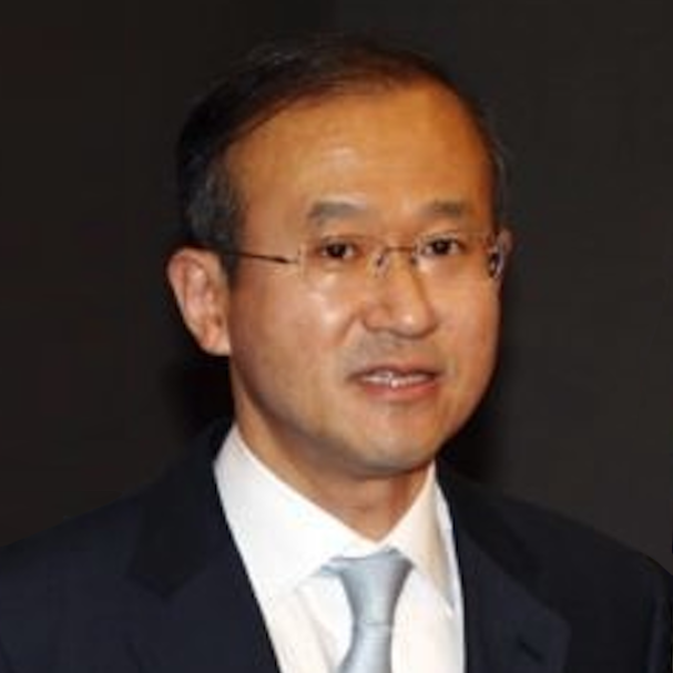 Amb. Sungnam Lim   Ambassador of Republic of Korea in the United Kingdom