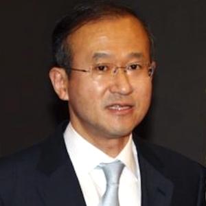 Amb. Sungnam Lim