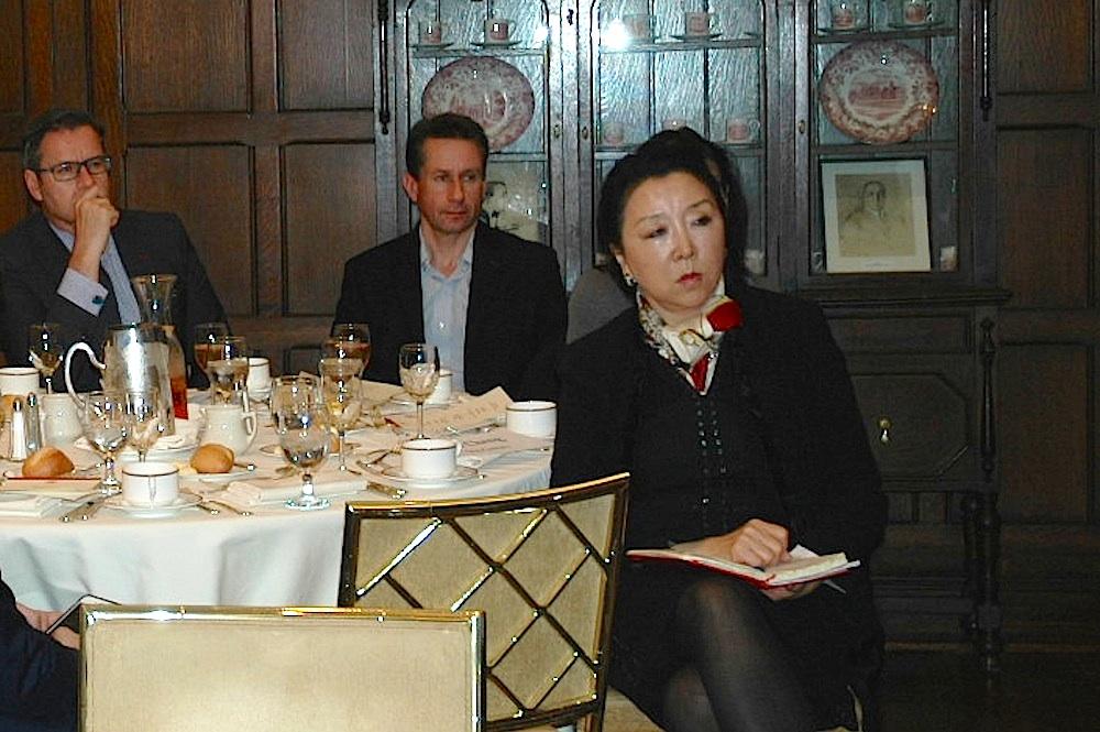DEC 9, 2015 CHINAFundForum