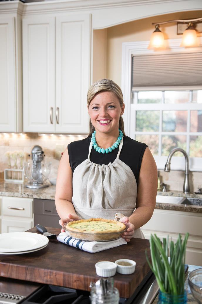 Southern at Heart. Damaris Phillips. Food Network.jpg