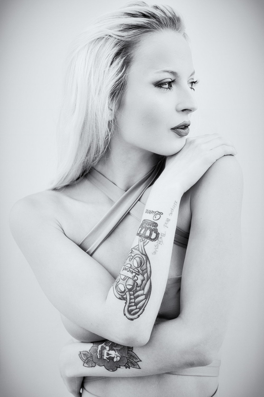 Model: Natasha, taken at Thurston Lodge