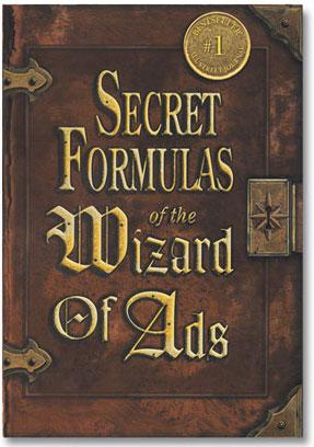 Secret Formulas