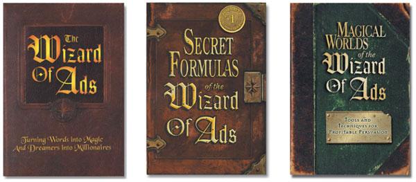 Wizard Trilogy