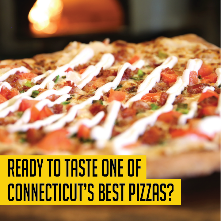 It s Kriativ — Are You Ready to Taste e of Connecticut s