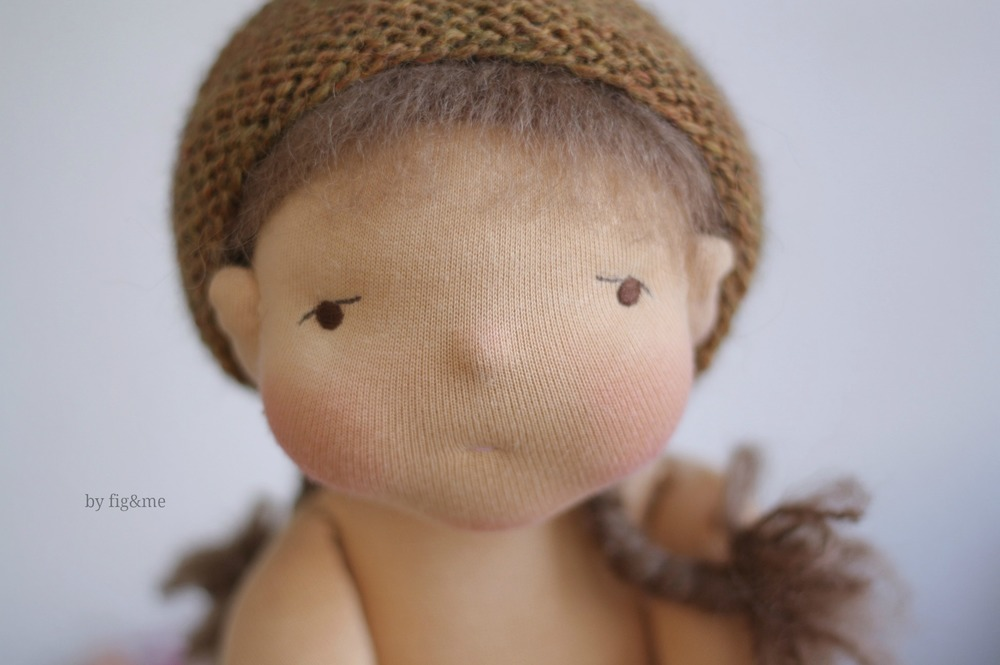 Little Celia by Fig&me