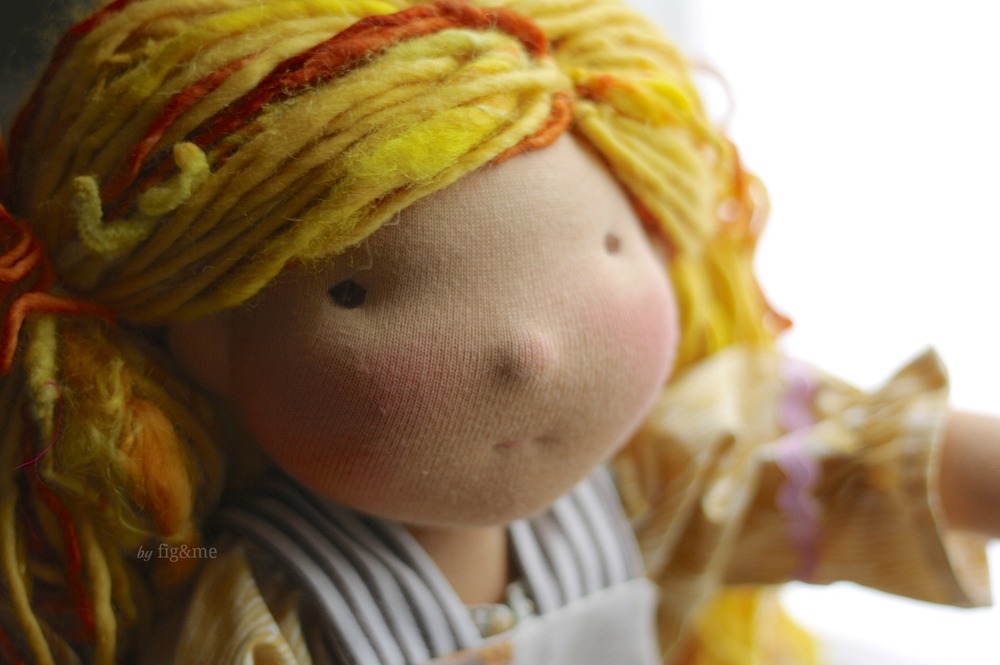 Little Tammy by Fig&me.