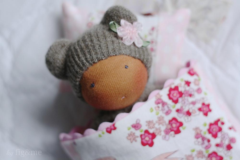 Little Bear, by Fig&me