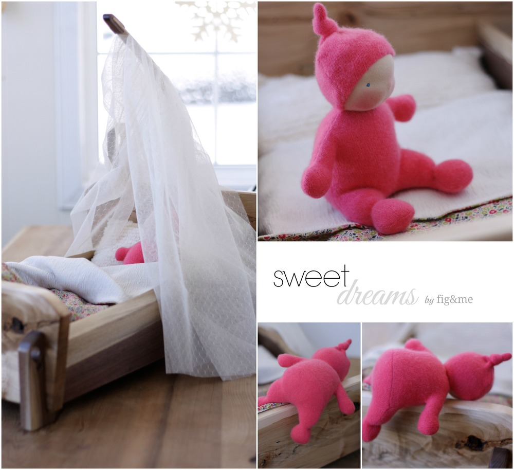 Sweet dreams by Fig&me.