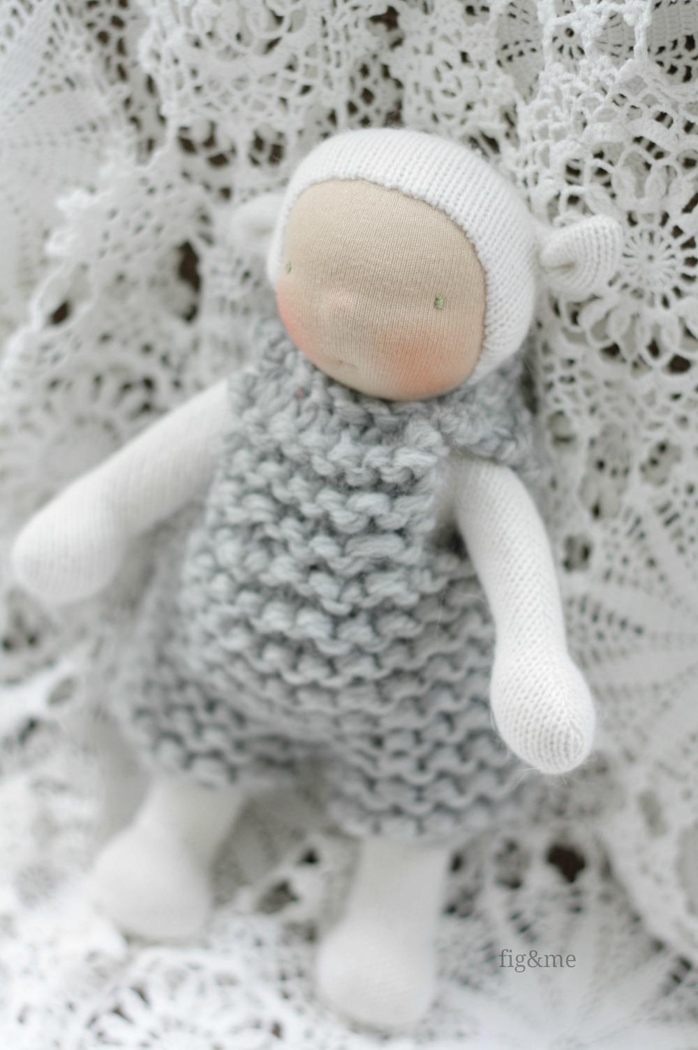 Little Bridgit Dorset, by Fig&me.