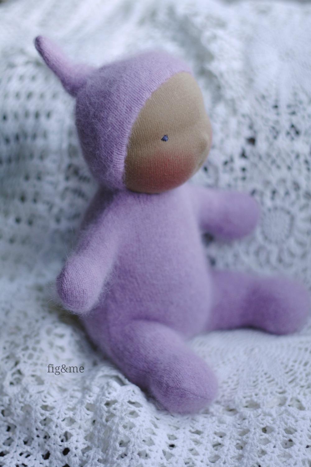 Fuzzy Wuzzy, by Fig&me