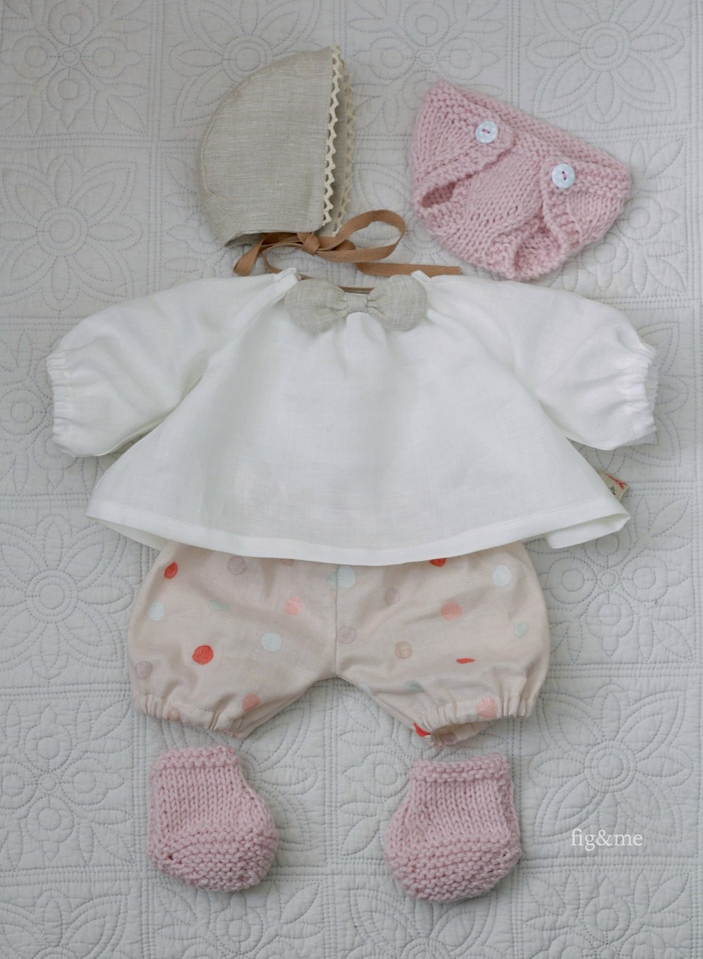 Baby clothes by fig and me