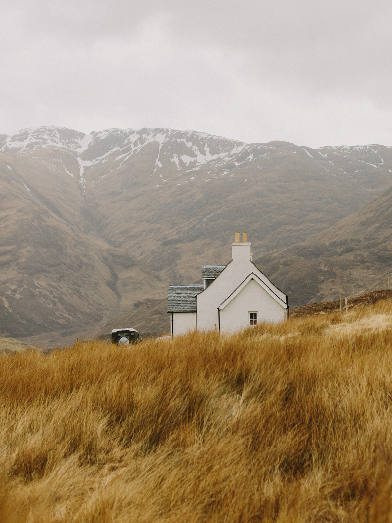 Isle of Skye, photo by Nirav Patel Photography.