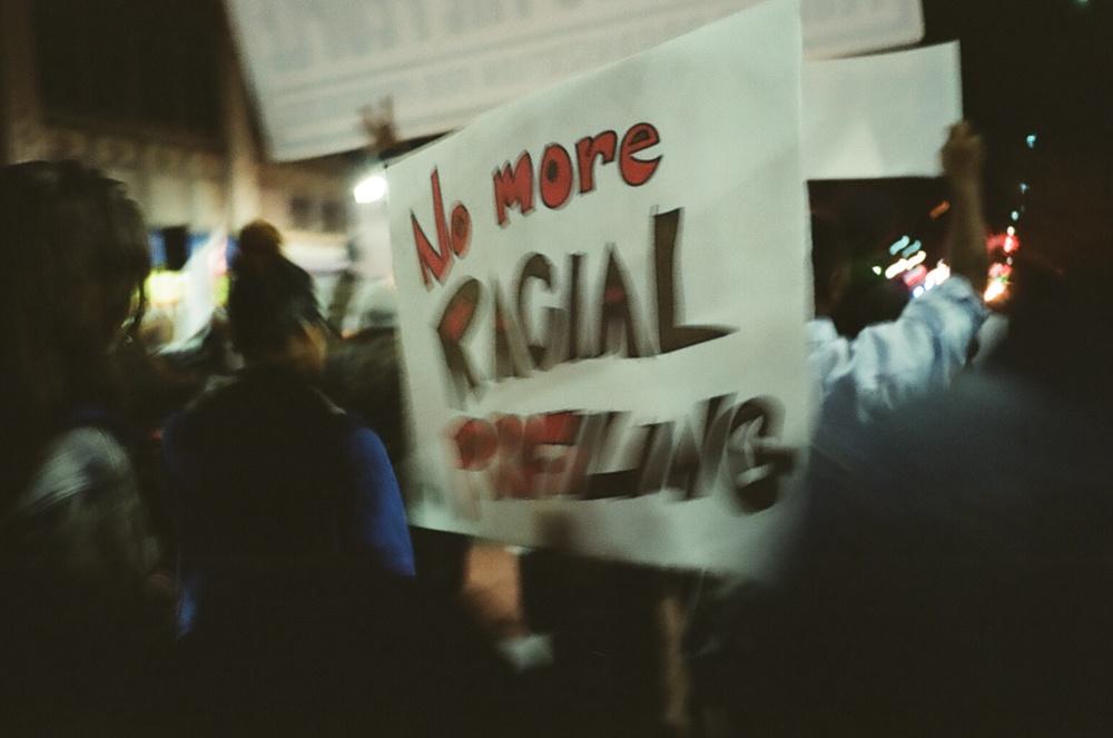- Black Lives Still Matter for The Pulp Zine, August 2015