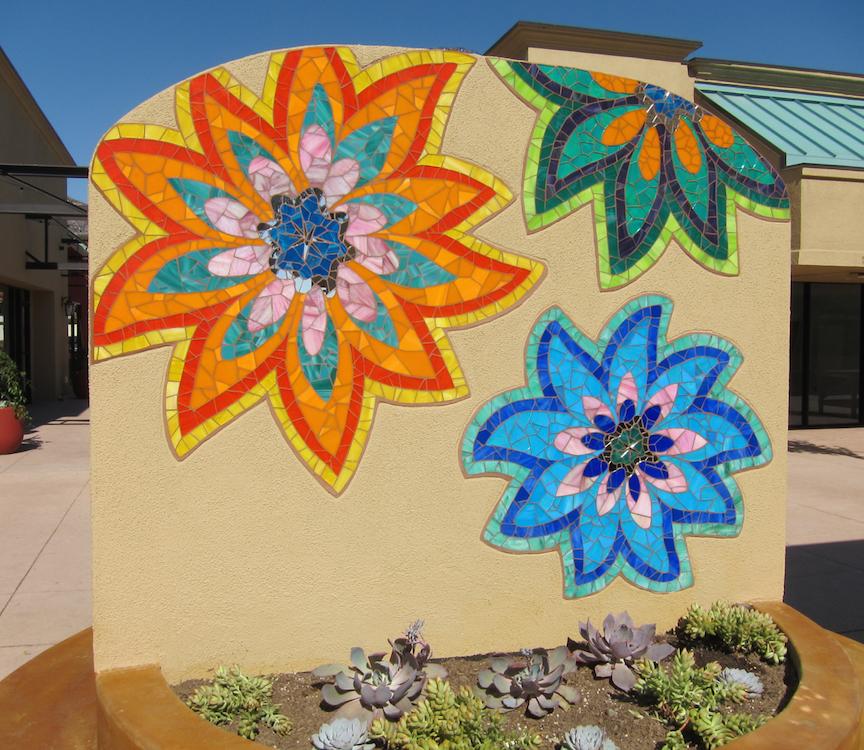 Flowers, Sylmar, CA