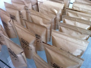 Dispatch #2 Bags