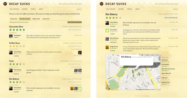 Decaf Sucks v2 Screenshots