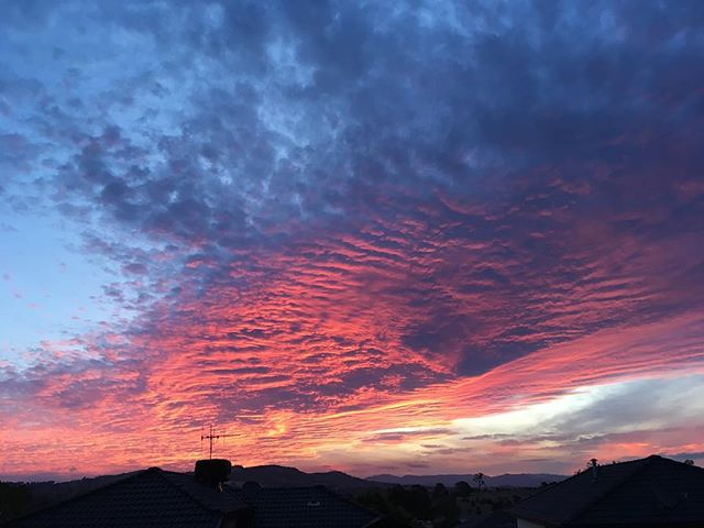 Last night's episode of #jerrasunsets
