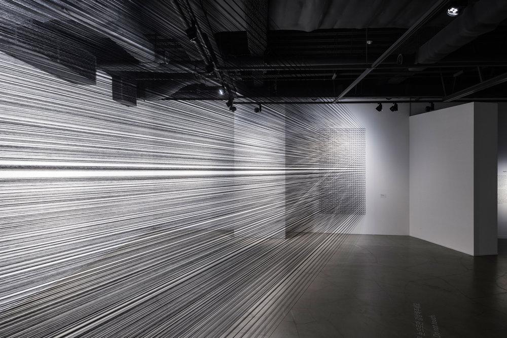 02.EunHyeKang_Flexible Tension_Cotton yarn_Site-specific installation_2018.jpg