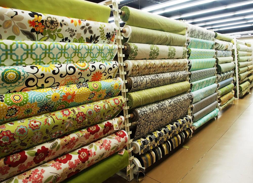 Fabric And Trim Fabrics Amp Furnishings