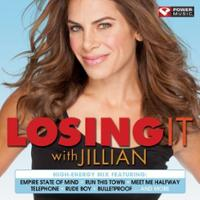 "No, that's not it. For one thing, it didn't drop the ""g,"" so you know it's not cool. For another thing, that mean lady from that weight loss show's on the cover. (image from tower.com)"