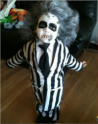 Beetlejuice was released in 1988. Just saying. (photo from mommyshorts.com)