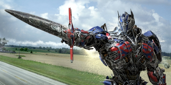 I promise you this is from Age of Extinction but it's not like you could tell either way. (forbes.com)