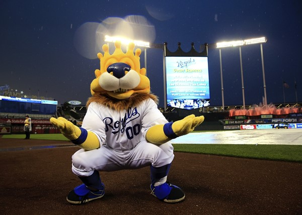 Do better Sluggerrr. Or betterrr as you'd put it. (chicagotribune.com)