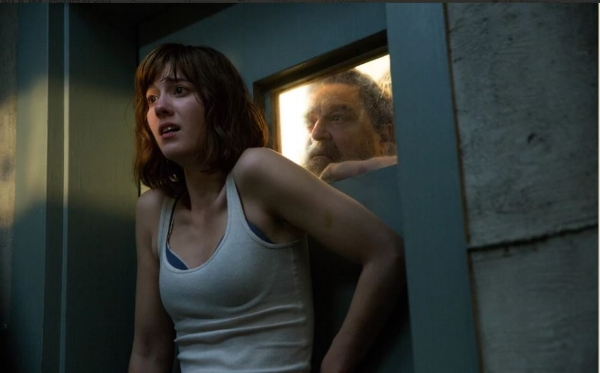 Just squish it! It's just a spider! (cloverfield.wikia.com)