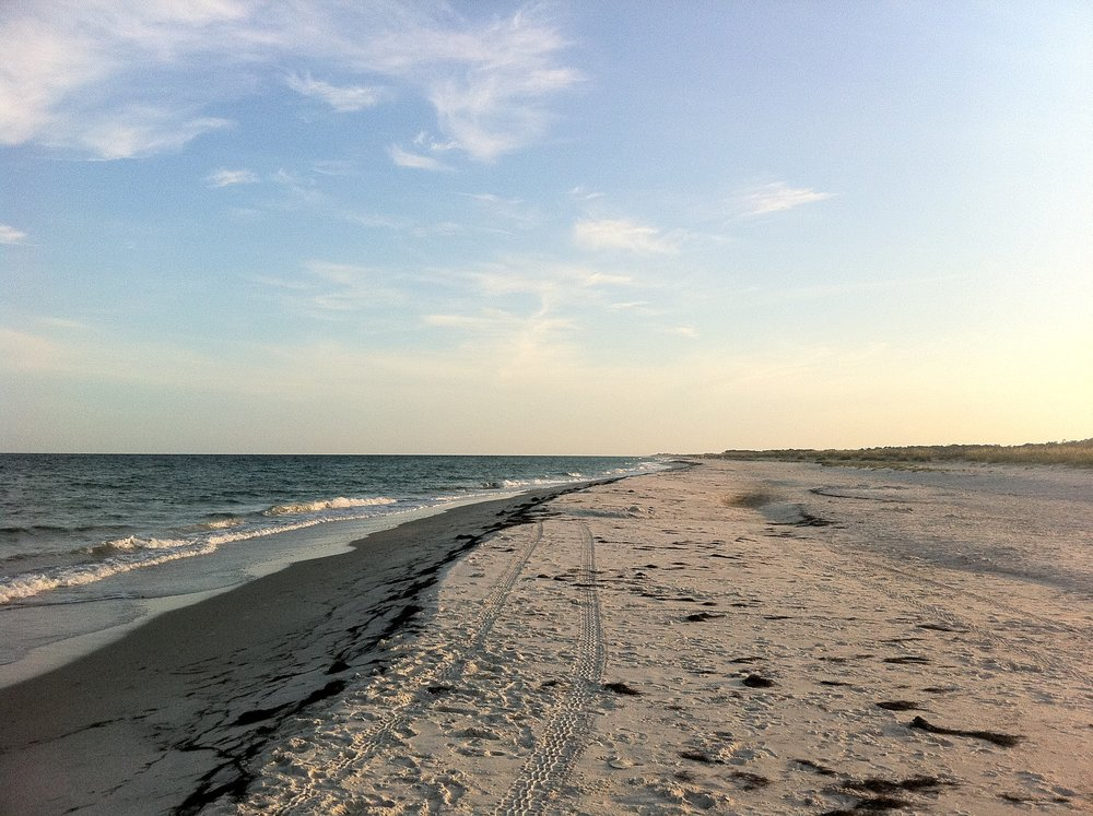 St. George Island Beach, Florida