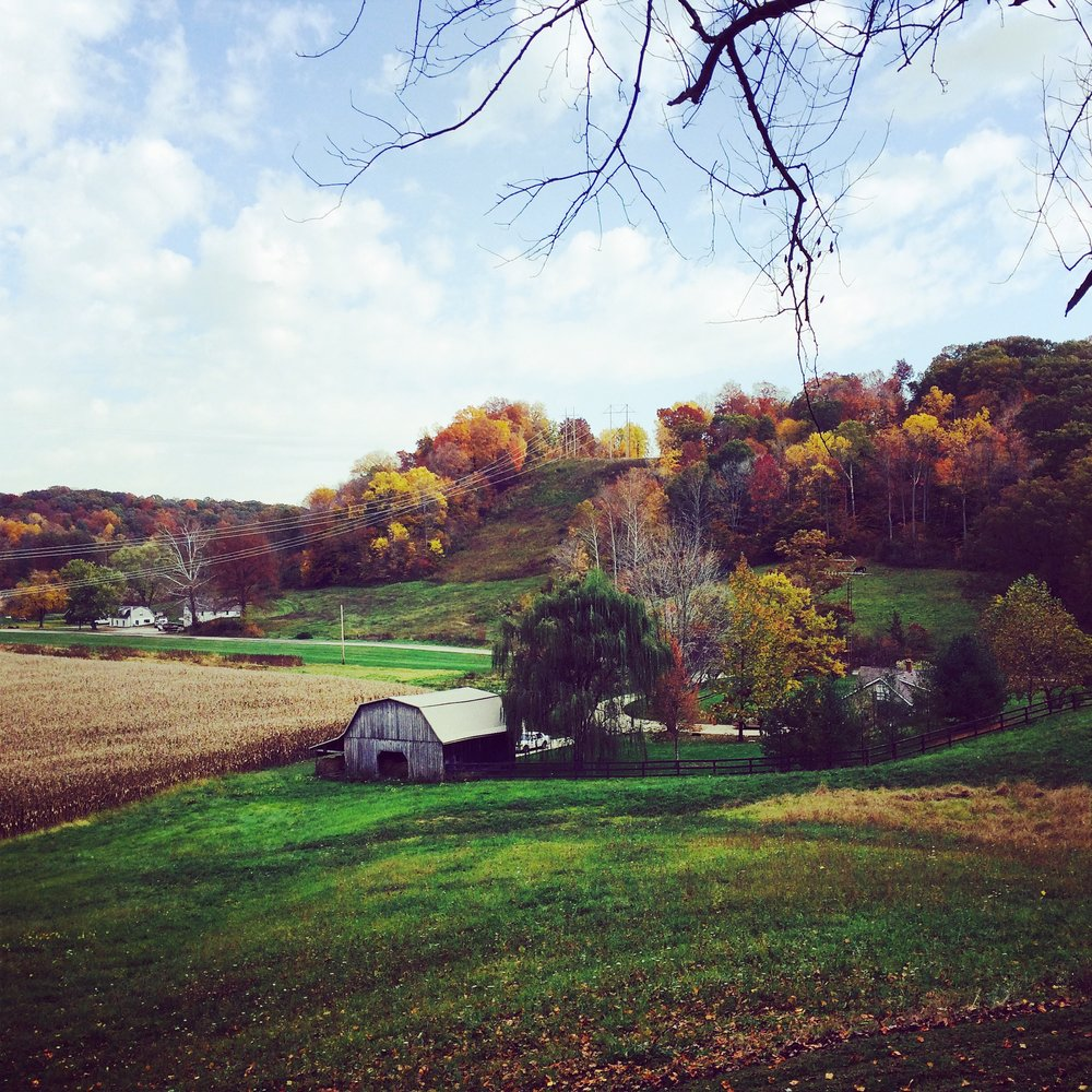 Bloomington, Indiana - Fall Break