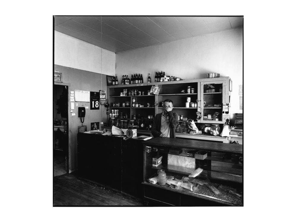Wing Yee, Medicine Hat, Alberta, 1993