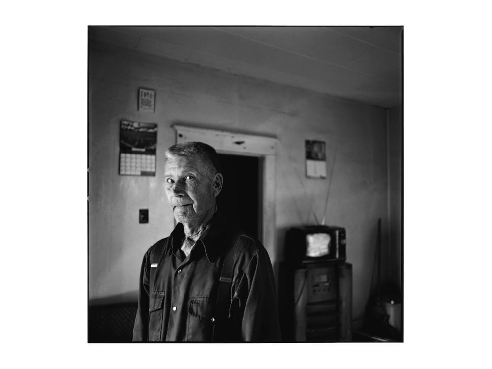 Jul Sordahl, Scotsguard, Saskatoon, Saskatchewan, 1996