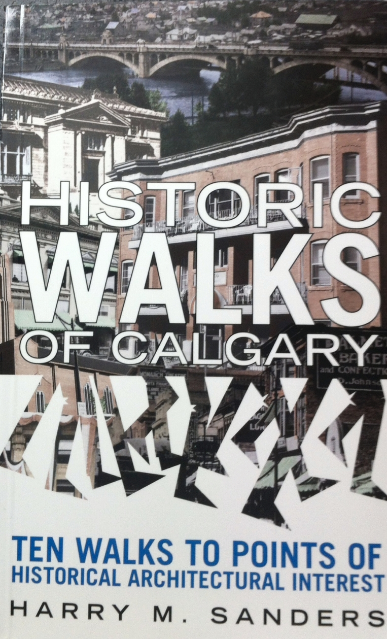 Historic Calgary Walks