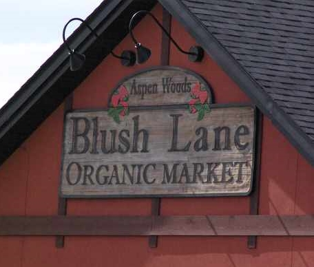 Blush Lane Organic Market
