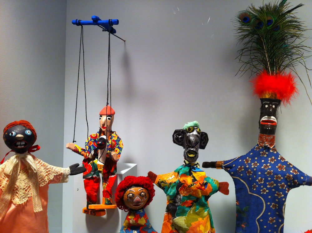 folk art figures