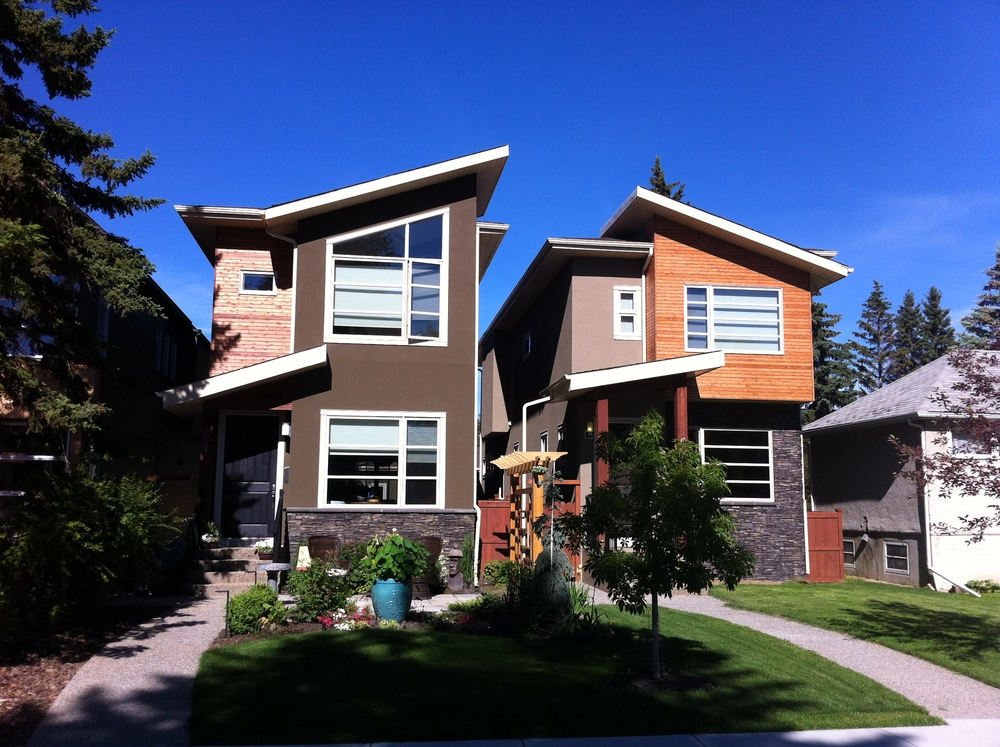80 Of Calgarians Must Live In The 39 Burbs Everyday Tourist