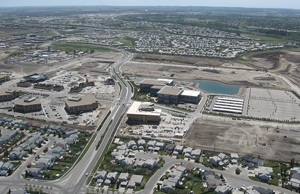 Calgary Deserves More Respect From International Planners