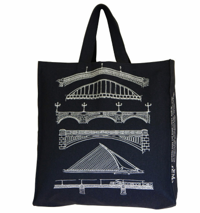 Dublin bridge bag